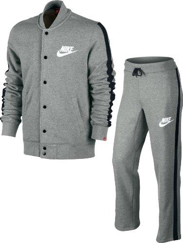 Nike intentional warm-up survêtement Gris - Gris
