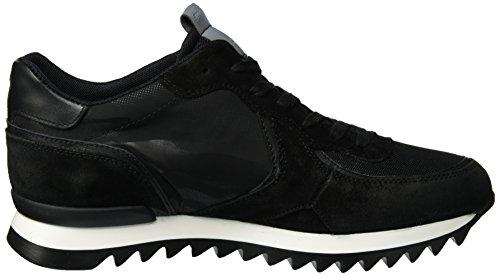 Strellson Greenwichpark New Claude Sneaker Lfu, Sneakers basses homme Noir