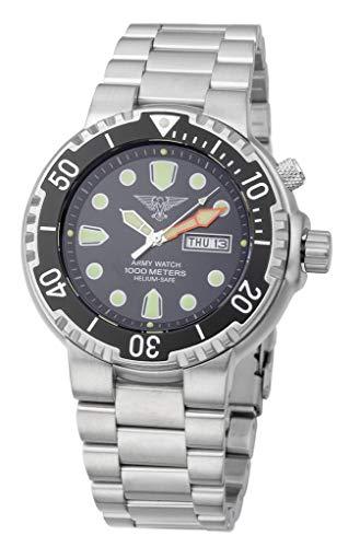 Army Watch - Herren -Armbanduhr- EP840