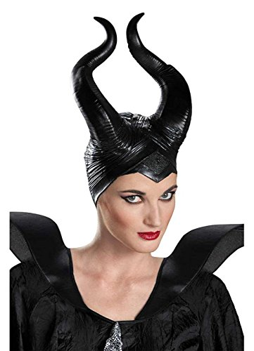 Maleficent Horns Deluxe