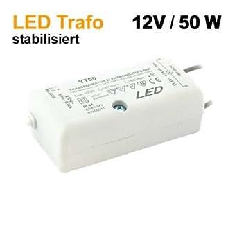 EMC transformateur électrique à variateur 0-50 w 230 v aC - 11,5 v aC