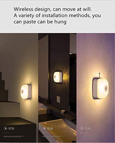 Lampada da comodino touch sensor, Smart LED Lampada da tavolo Night Light Lampade da tavolo Illuminazione per ambienti portatili, Dimmerabile Luci bianche calde e RGB a colori