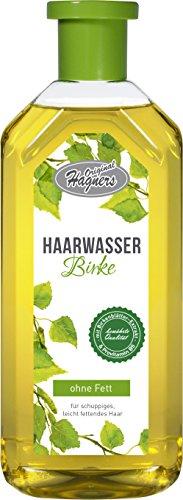BIRKEN HAARWASSER Original Hagners 500 ml