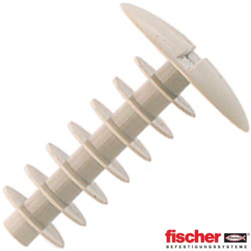 Preisvergleich Produktbild Fischer Abdeckkappe AD 12 x 40 W,  60259