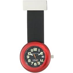 Momentum Unisex-Armbanduhr Alter Ego FOB Analog Silikon 1M-SP99BD8B