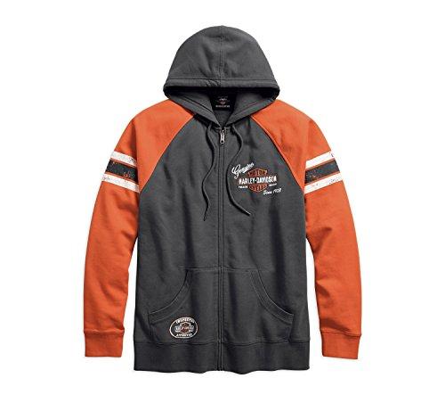 72616d72 Harley davidson hoodies le meilleur prix dans Amazon SaveMoney.es