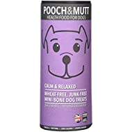 Pooch and Mutt Calm and Relaxed Treats for Dogs 125 g (Pack of 3)