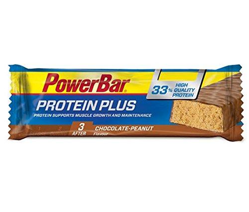 powerbar-proteinplus-33-schokolade-erdnuss-10-stck-1er-pack-1-x-900-g