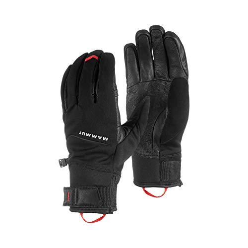 Mammut Astro Guide Handschuhe, Black, 9