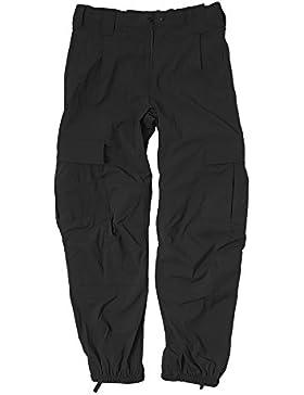 Pantalón Softshell Generation III negro