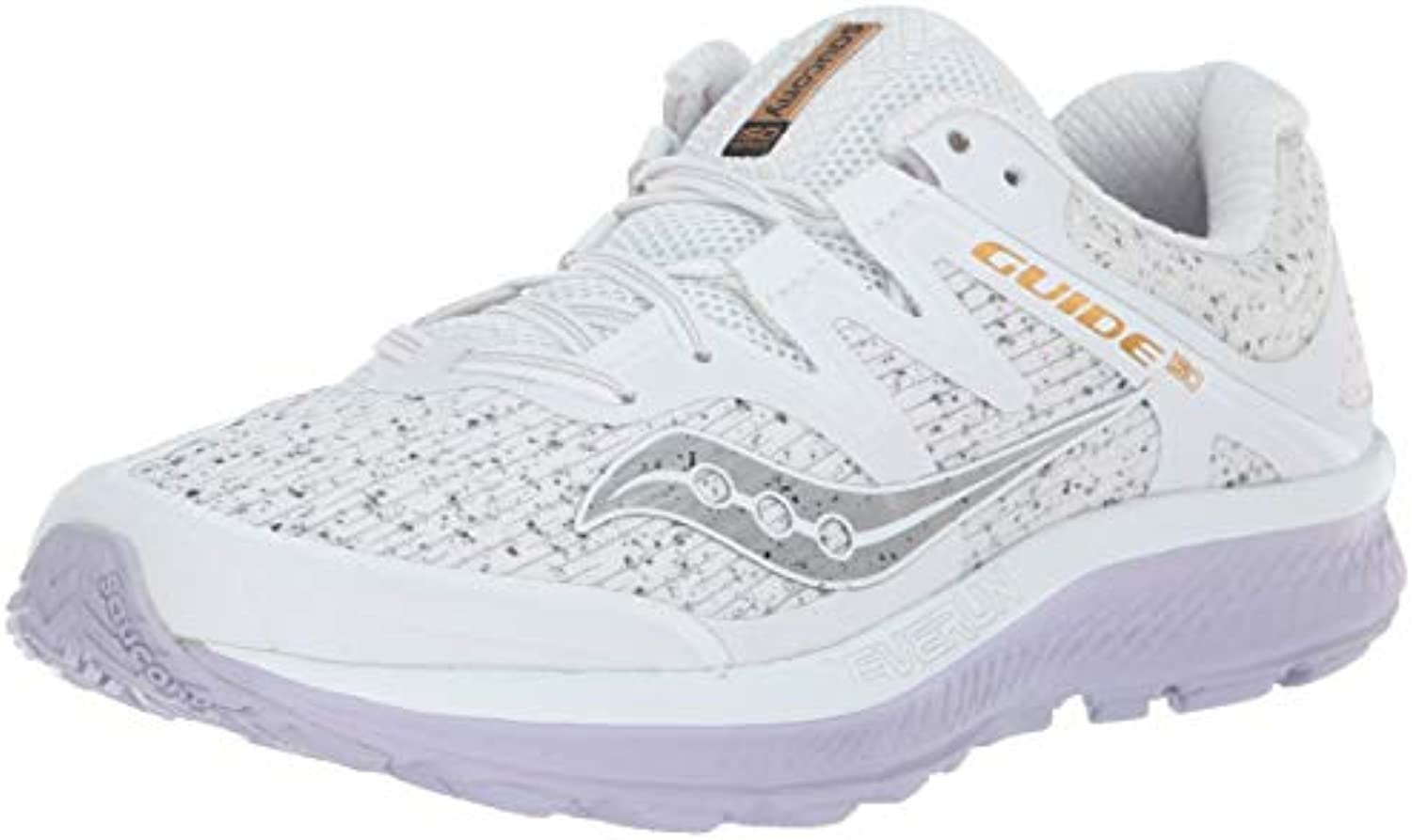 Saucony Guide Iso, Chaussures Chaussures Iso, de Running Compétition FemmeB07C7TVVTDParent 3f27c6
