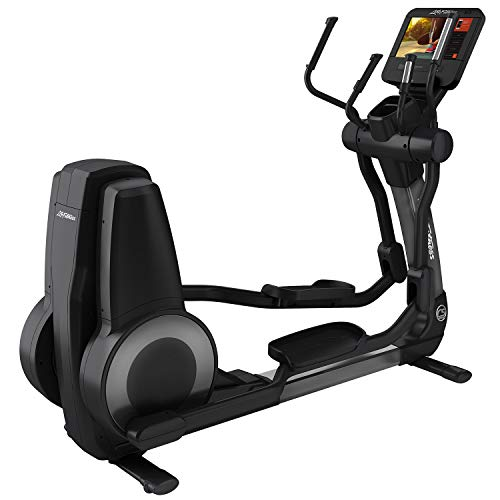Life Fitness Platinum Club Series Cross-trainer SE3HD Console (Titanium Storm)