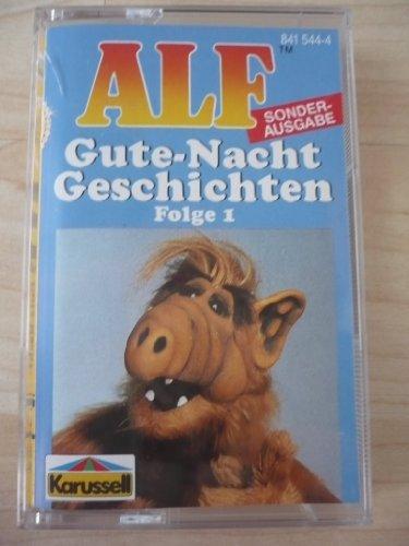 ALF - Gute-Nacht Geschichten - Folge 1 (Sonderausgabe)