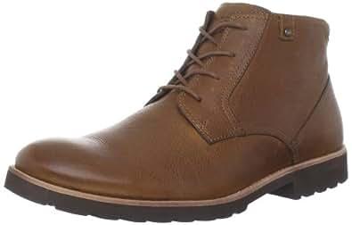 Rockport Ledge Hill, Men's Desert Boots, Light Tan, 7 UK