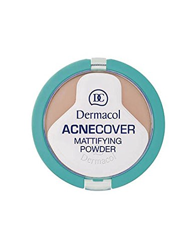 Dermacol Acnecover, Base maquillaje - 1