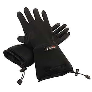 Glovii Akku Beheizte Handschuhe Universal Unterzieh Handschuhe (XS)