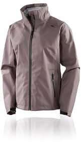 Gelert Women's Fontaine Jacket - Plum, Size 8