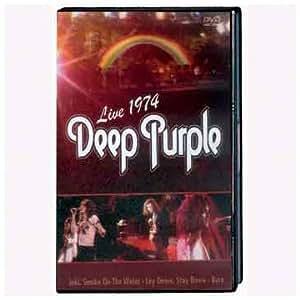 Deep Purple - Live 1974