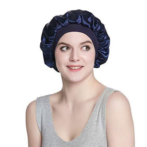 Alnorm Soft Sleep Cap für Haarausfall Krebs-Chemo-Kopf-Abdeckung für Haar-Schönheit