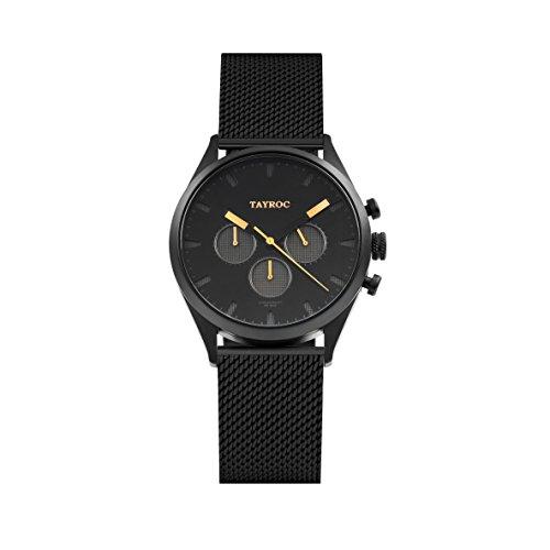 Tayroc Pioneer Liberty horloge TXM014-L