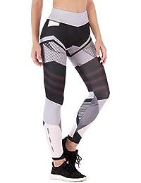moda caliente elige lo último super calidad Amazon.es: Leggings y medias deportivas - Ropa deportiva: Ropa