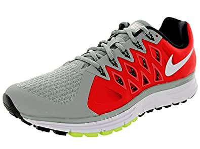 new style f232a 8c9ad ... canada running shoes u203a nike mens zoom vomero 9 base grey white lt  crimson vlt running ...