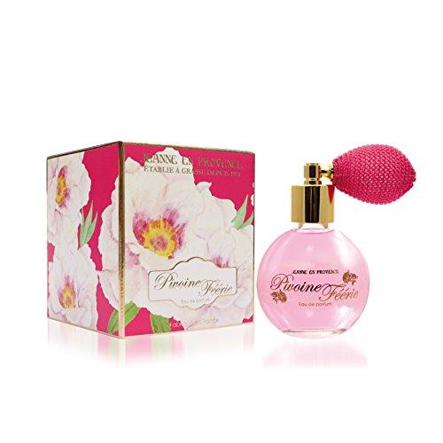 JOHANNA in Provence Eau de Parfum Pfingstrose, 50ml -