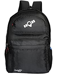 Satellite Polyester 25 Litre Laptop Backpack With Adjustable Strap