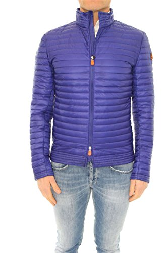 Save The Duck 3621 GIGA Veste Femme Turquoise