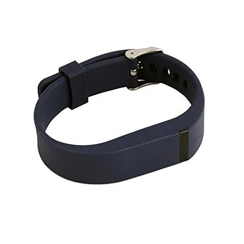 kingko® Nouvelle bande de poignet de remplacement avec boucle en