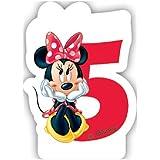 Café Minnie Mouse Cupcake Stand