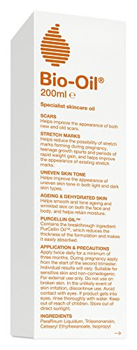 Bio-Oil Specialist Skincare Oil - 200 ml (Packaging may vary)