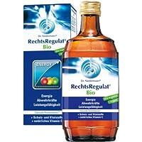 Preisvergleich für Rechts Regulat Bio 12x350ml