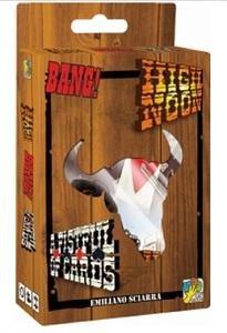 Asmodée ban08fr-Spiele-Karten-Bang Verlängerung-High Noon-FISTFUL OF CARDS Preisvergleich