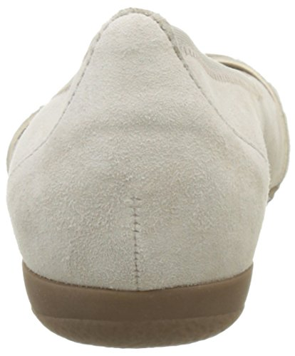 Gabor Shoes Fashion, Ballerine Donna Beige (beige/visone 12)