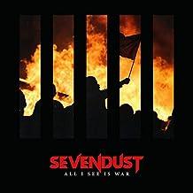 All I See Is War [Vinyl LP]