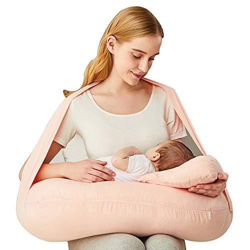 Pregnant woman pillow Oreiller d'allaitement Coussin Lombaire de Protection Coussin de siège Multifonctionnel pour bébé