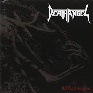 Death Angel in concerto