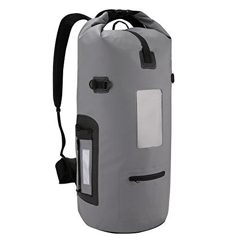 Esone cómodo impermeable bolsa seca, Top-Roll seco bolsa ideal para s