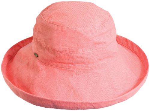 scala-capeline-femme-rose-saumon