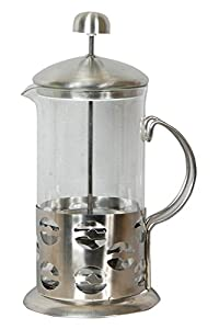 City Tea & Coffee Percolater 600 ml coffee plunger