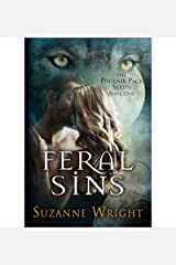 [(Feral Sins)] [Author: Suzanne Wright] published on (February, 2013) Broché