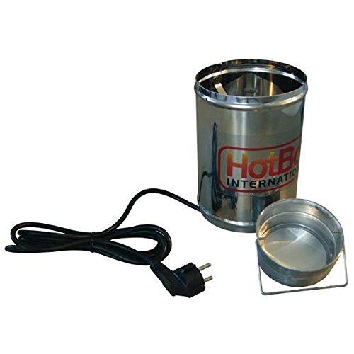 Hotbox Sulfume inkl. 500 g Schwefel