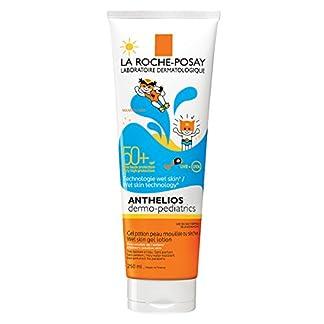 La Roche-Posay – Crema solar anthelios gel wer skin spf 50+ la roche posay