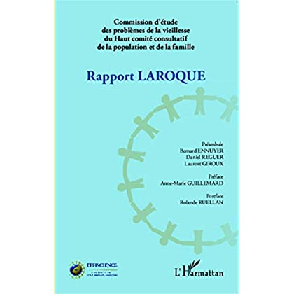 Rapport LAROQUE
