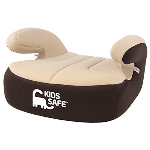 Kids Safe KS200BR Alzador con Apoyabrazos, Marrón, XL