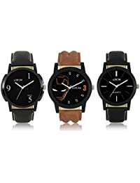 Watches For Boys / Watches For Mens / Watch For Boy / Watch For Men Stylish / Watch For Kids Boys Analogue Multicolor...