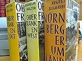 Bibliothek deutsche Landeskunde. Abteilung Süddeutschland. Oberfranken Ost -