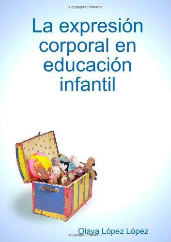 La expresión corporal en educación infantil