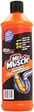 Mr. Muscle - Hidráulico Gel, 3 in 1 - 1000 ml